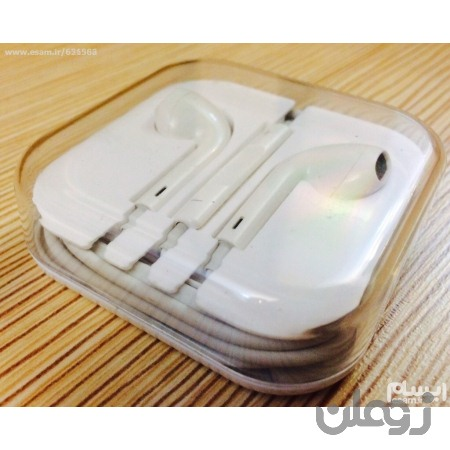 هندزفری آیفون 6 اپل Apple iPhone 6