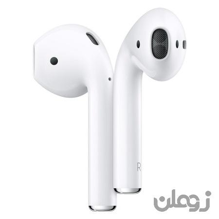 هنذفری بلوتوث ایرپاد اپل AirPod Apple Wireless Headphone