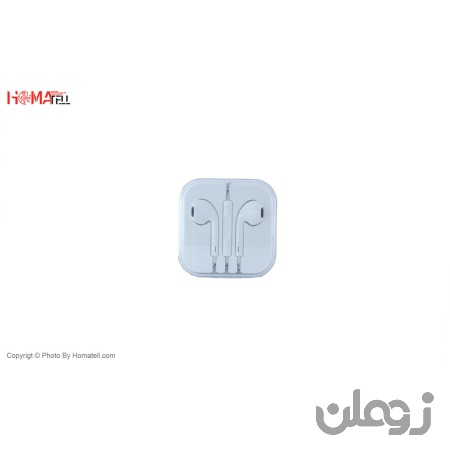 هندزفری اصلی آیفون مدل (سرجعبه) iphone 6
