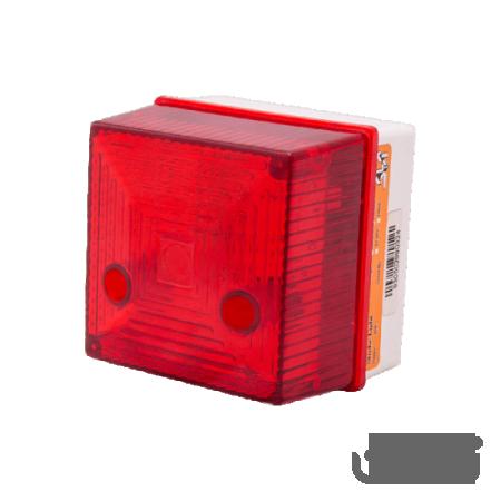 فلاشر  آریاک قرمز LED