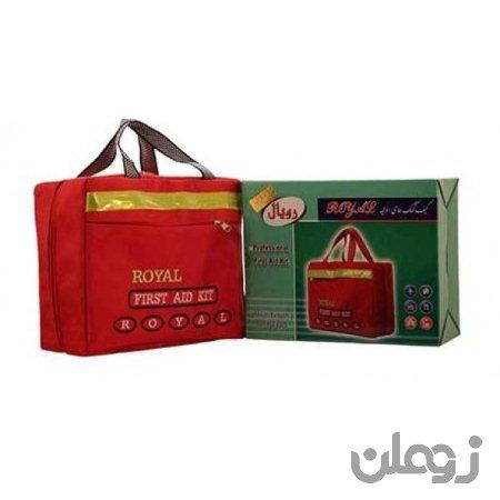 کیف کمکهای اولیه مدل رویال