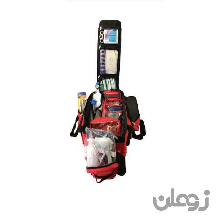 کیف کمک های اولیه ، احیا و اورژانس مدل NF-FK05