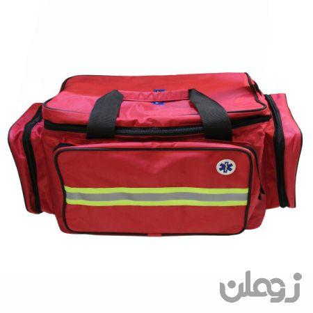 کیف کمک های اولیه بزرگ
