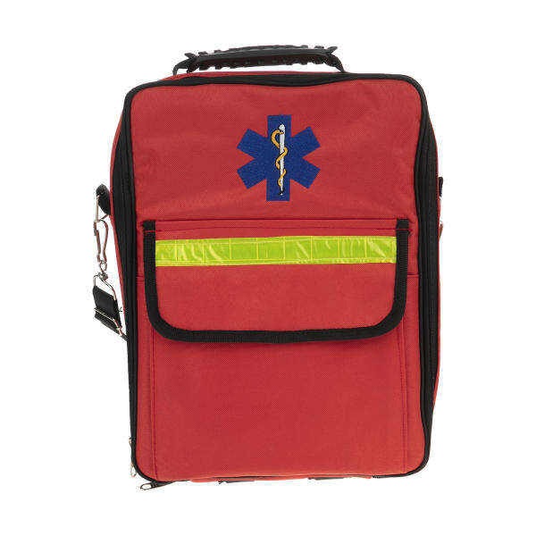کیف کمک های اولیه مدل هلال احمری