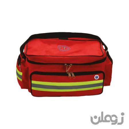 کیف کمکهای اولیه اورژانس متوسط