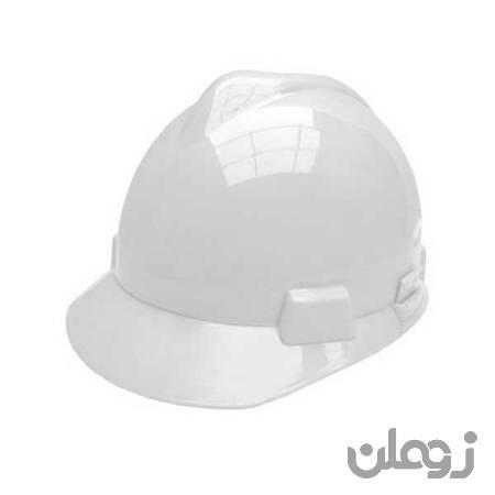 کلاه ایمنی مهندسی اینکو مدل HSH02