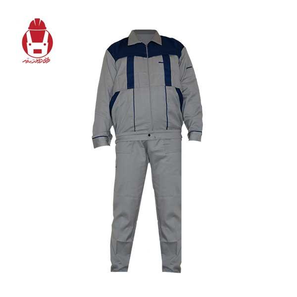 لباس کار آلفا (مهندسی)