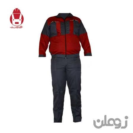 لباس کار سیلور (مهندسی)