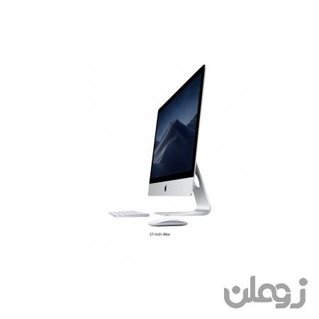 آیمک 27 اینچ رتینا 2020 اپل مدل MXWV2 با صفحه نمایش 5K رتینا