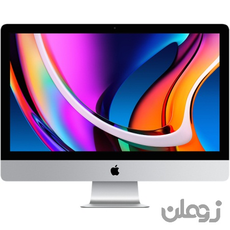 کامپیوتر همه کاره 27 اینچی اپل مدل iMac MXWT2 با صفحه نمایش رتینا 5K