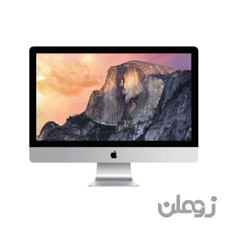 کامپیوتر همه کاره 27 اینچی اپل iMac مدل Apple MD095