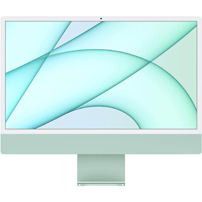 اپل آیمک ۲۴ اینچ ۲۰۲۱ با پردازنده M1 مدل MJV83