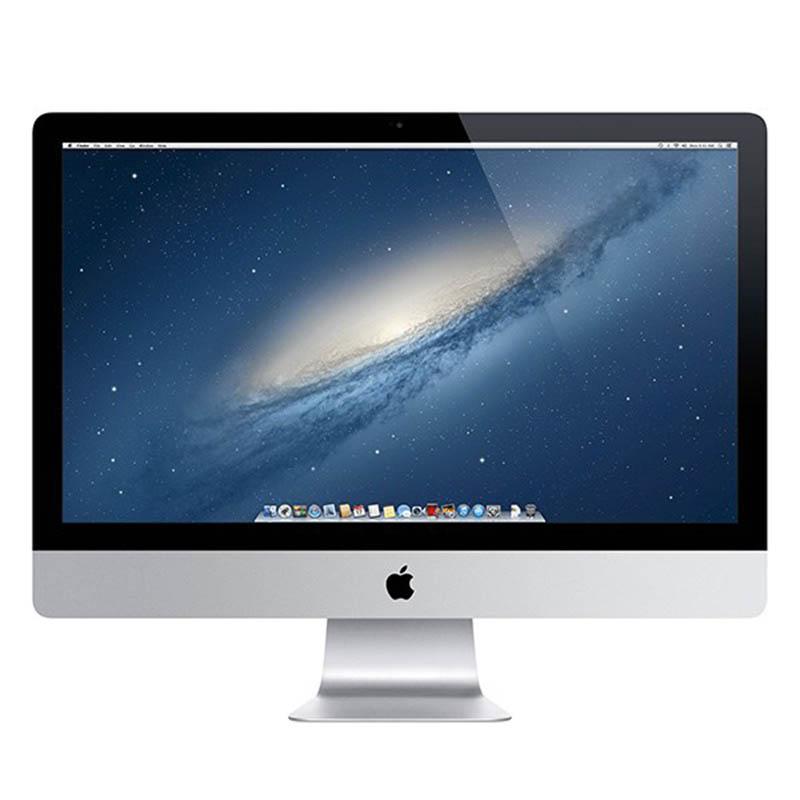 Apple iMac MK142 2015 Intel Core i5 | 8GB DDR3 | 1TB HDD | Intel HD Graphics