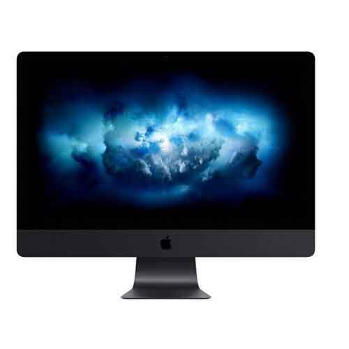 کامپیوتر همه کاره 27 اینچی اپل مدل iMac Pro 2017 Octa Core Xeon W 32GB 1TB 8GB با صفحه نمایش 5K رتینا