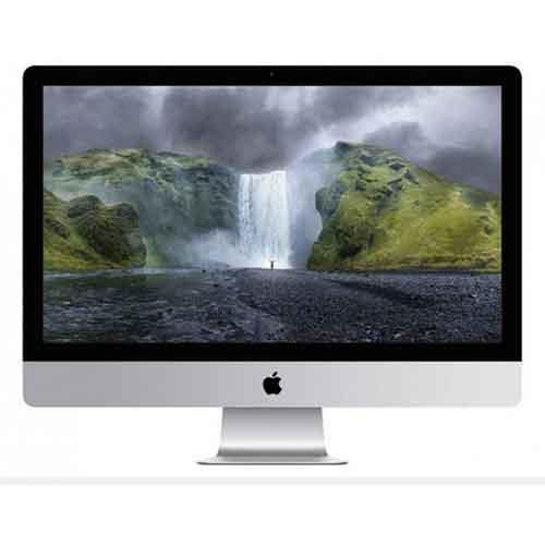 کامپیوتر همه کاره 21.5 اینچی اپل مدل iMac MNDY2 2017 I5 Quad Core Kabylake 8GB 1TB 2GB