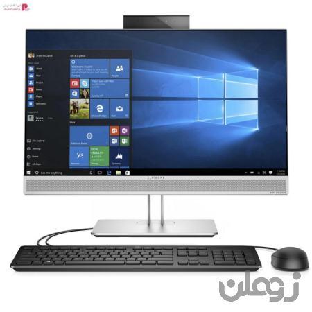 کامپیوتر همه کاره اچ پی EliteOne-800-G4-B
