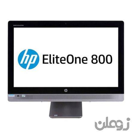 کامپیوتر همه کاره23 اینچی اچ پی مدل HP EliteOne 800 G2 - Touch - S