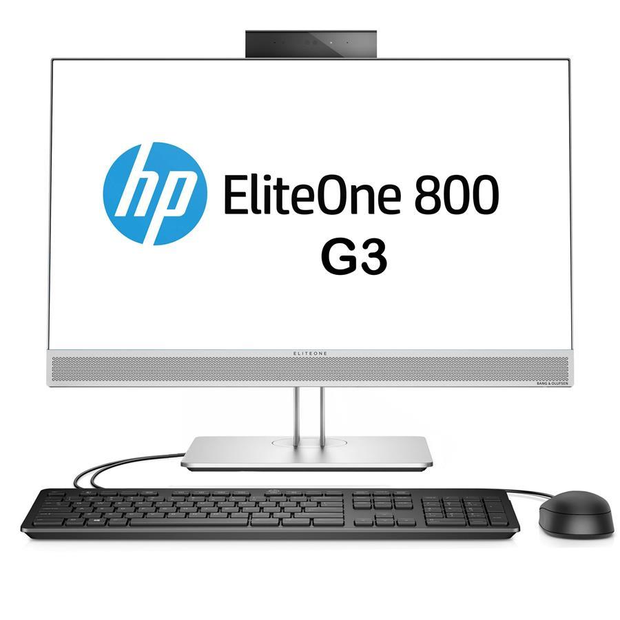 کامپیوتر آماده اچ پی مدل EliteOne ۸۰۰ G۳ با پردازنده i۷