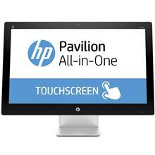 کامپیوتر آماده اچ پی مدل پاویلیون 27با پردازنده i5 و صفحه نمایش لمسی