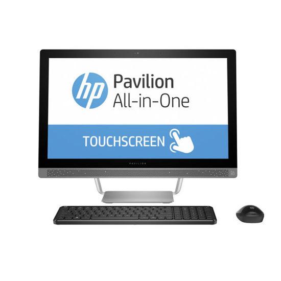 کامپیوتر همه کاره 24 اینچی اچ پی مدل HP Pavilion 24 B7 Plus