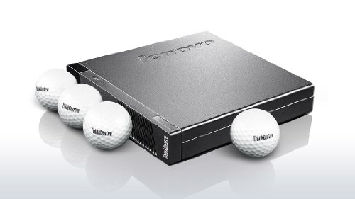 رایانه رومیزی Lenovo ThinkCentre M93P Tiny Mini Business، پردازنده Intel Dual-Core i5-4570T حداکثر 3.60 گیگاهرتز ، رم 8 گیگابایتی ، 240 گیگابایت SSD ، وای فای ، ویندوز 10 پرو (تجدید شده)