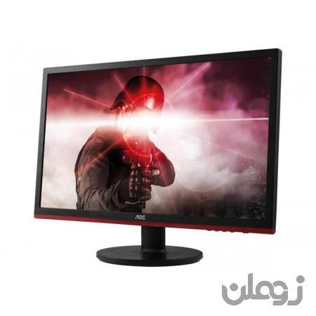 مانیتور  ۲۴ اینچ حرفه ای و گیمینگ ۱۴۴ هرتز AOC Gaming Monitor C24G2 آکبند