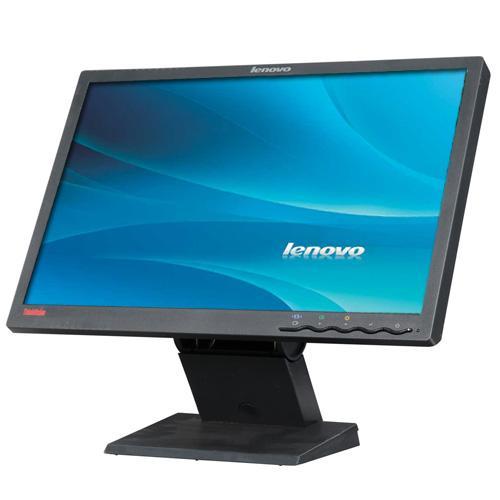 مانیتور ۱۹ اینچ لنوو Lenovo ThinkVision L197