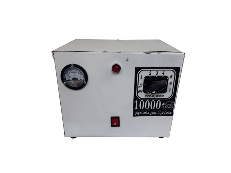 ترانس تقویت 10000 وات