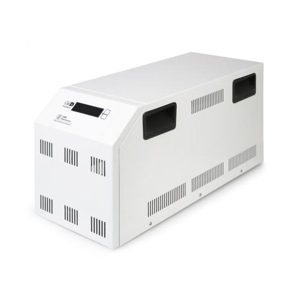 استابلایزر هوشمند و فوق پیشرفته پرنیک مدل XI-10 ظرفیت 10000 ولت آمپر