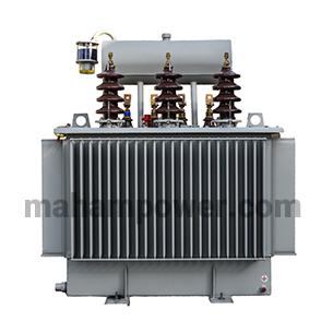 ترانسفورماتور 25KVA روغنی 20KV