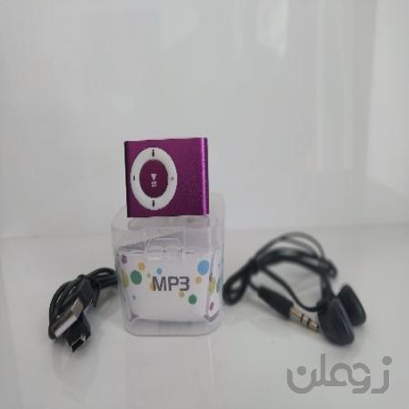 MP3 PLAYER ipod