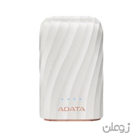 پاور بانک 10050mAh ای دیتا مدل ADATA P10050C