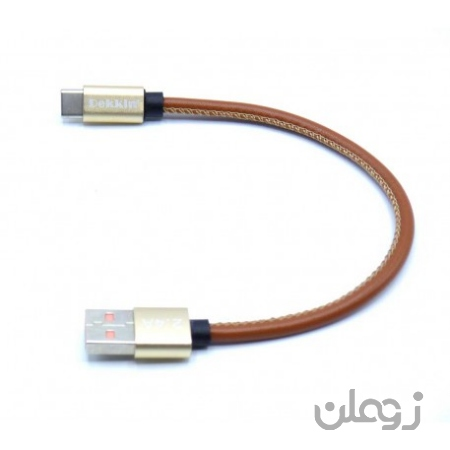 کابل USB-C پاوربانکی Dekkin