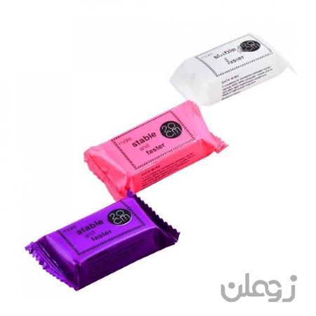 کابل پاور بانکی Micro Usb Candy 20cm فست