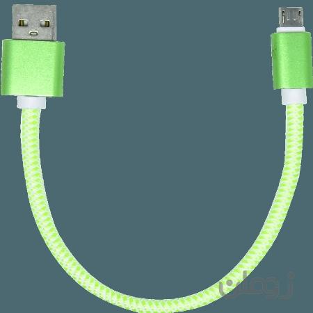 کابل 20 سانتی متری USB به TSCO MICRO USB مدل TC 51N