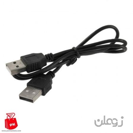 کابل لینک USB 2.0 طول 50 سانتی