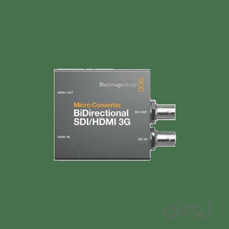 میکرو کانورتور بلک مجیک Bidirectional SDI HDMI 3G