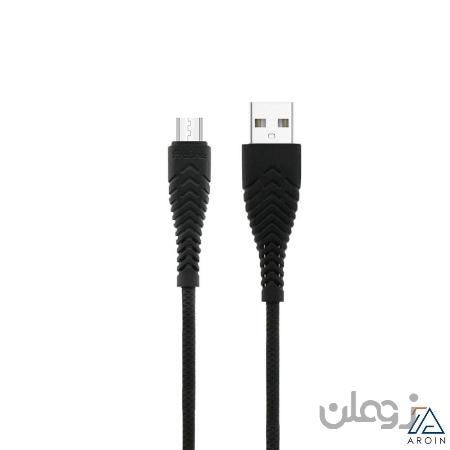 کابل تبدیل USB به Micro USB پرووان مدل C10