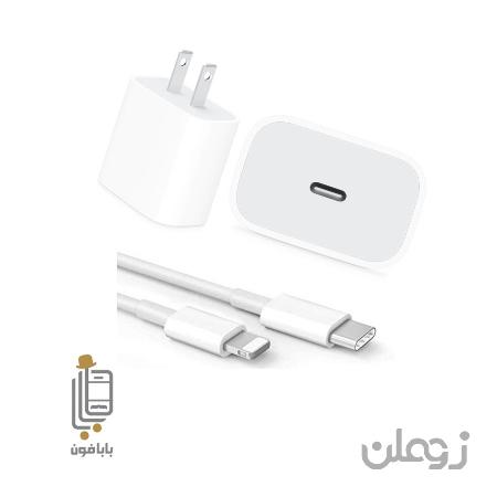 شارژر اصلی آیفون Apple iPhone 12 Pro Max