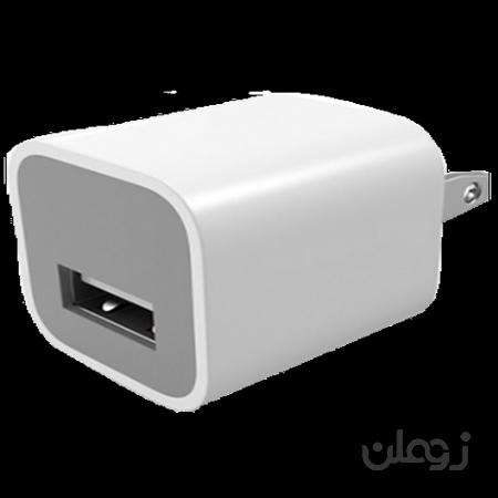 آداپتور شارژر اپل برای گوشی آیفون 6 کپی