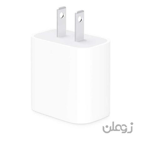 شارژر دیواری اپل مدل MU7 (اصلی)