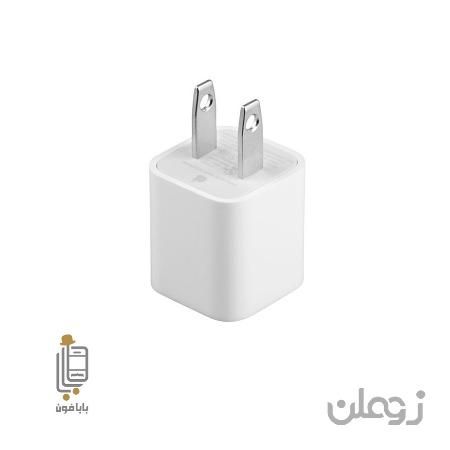 آداپتور اصلی آیفون iPhone XS Max