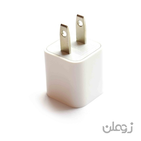 شارژر اصلی اپل آیفون 6