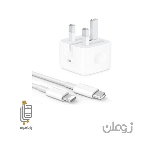 شارژر اصلی آیفون Apple iPhone 12 Pro