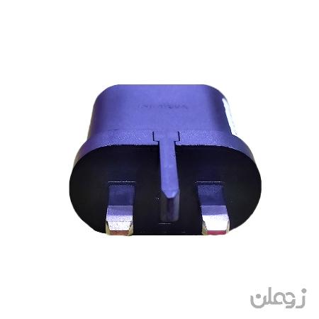 کلگی شارژر مدل Nokia 3pin