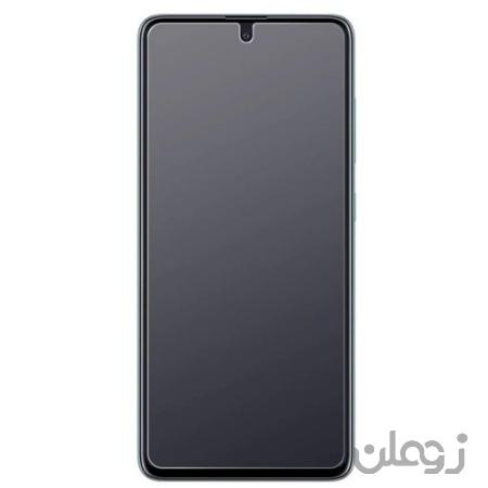 گلس و محافظ صفحه مات سامسونگ Samsung Galaxy A51