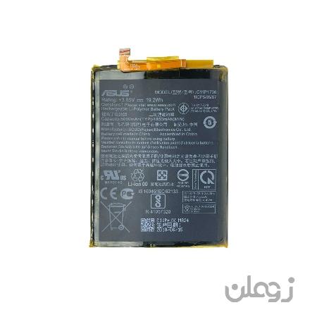 باتری موبایل ایسوس Asus Zenfone Max Pro M1 با کد فنی C11P1706