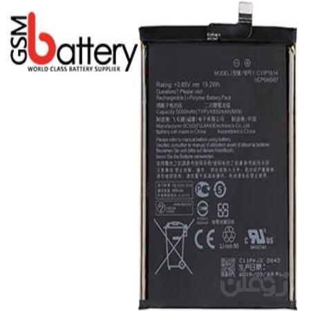 باطری موبایل ایسوس C11P1614 ZENFONE 3S MAX