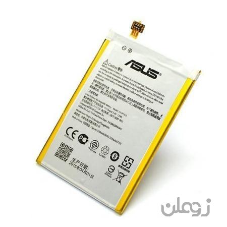 باتری ایسوس Asus Zenfone 6 مدل C11P1325