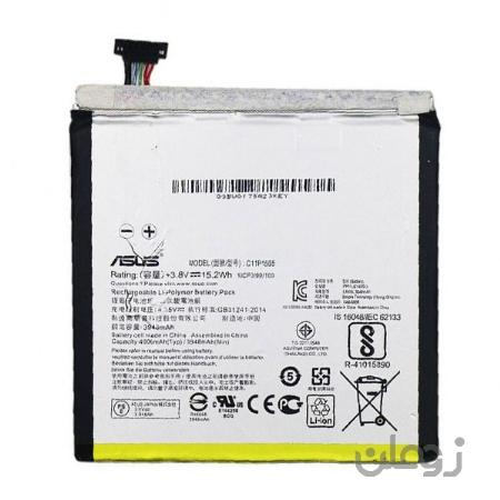 باتری اصلی ایسوس زنپد ASUS Zenpad Z8